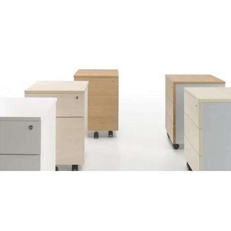 Cajones ruedas premier for Muebles de oficina baratos en jaen